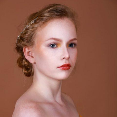 Olivia Braddock
